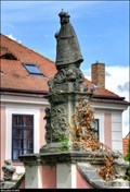 Image for Madonna -  Square / námestí Narodního odboje - Kutná Hora (Central Bohemia)