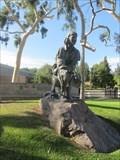 Image for Jedediah Strong Smith - San Dimas, CA
