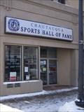 Image for HoF - Chautauqua Sports Hall of Fame