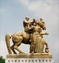 Image for The Arts of War: Sacrifice - Arlington Memorial Bridge - Washington, DC