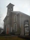 Image for Old St Andrew's Presbyterian Church - Colborne, ON