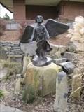 Image for Riverfront Park Angel of Hope - Salem, Oregon