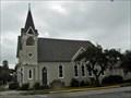Image for St. Paul Methodist Church -  East End Historic District - Galveston, TX