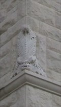 Image for Gecko Chimera -- Douglas Co. Courthouse Lawrence KS