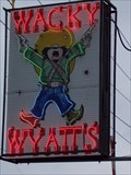Image for WACKY WYATT'S - Baldwinsville, New York
