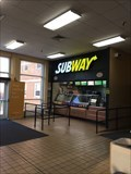 Image for Subway - Kirwan Hall - College Park, MD