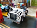 Image for Zebra Jeep - Santa Clara, CA