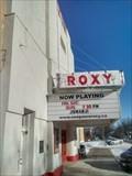 Image for The Roxy - Neepawa, Manitoba