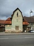 Image for Historische Turmstation - 98646 Hildburghausen/Deutschland/TH