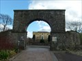 Image for Wallace Garden Arch - National Botanical Gardens of Wales