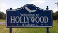 Image for Hollywood, AL