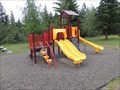 Image for Mt. Terry Fox Rest Area Playground - Tête Jaune Cache, British Columbia