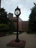 Image for Academic Walk, Duquesne University  -   Pittsburgh, Pennsylvania