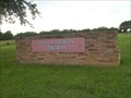 Image for New Resthaven Cemetery - Gainesville, TX