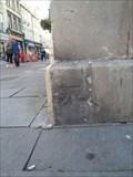 Image for Cut Mark - 5 Old Bond Street, Bath, Somerset, England
