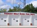 Image for Fremont-Wolf River Fire Dept.