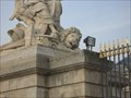 Image for Versailles Lion  -  Versailles, France