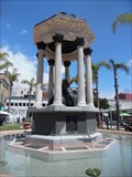 Image for Horton Plaza Park Fountain To Be Restored  -  San Diego, CA