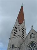 Image for Church of the Immaculate Conception Steeple - Jacksonville, FL