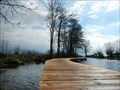 Image for Boardwalk Bergvlietsekade, Vlist - Netherlands