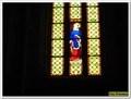 Image for Vitrail du déambulatoire de l'église Saint Etienne 02 - Cadenet, France