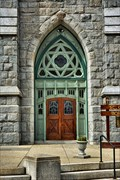 Image for Saint Charles Borromeo Church - Woonsocket RI