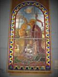 Image for L'église Saint Léonard – L'Haÿ-les-Roses, France