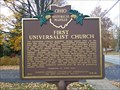 Image for First Universalist Church (94-18)