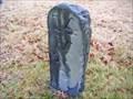 Image for Milestone in Berlin Cemetery - Berlin, NJ