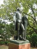 Image for George Washington - UVA Campus - Charlottesville, VA