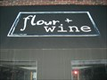 Image for Flour + Wine - Glen Ellyn, IL