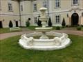 Image for Chateau Fountain - Novy Berstejn, Czech Republic