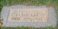 Image for 103 - Elsie Lee Brown - Rose Hill Burial Park - OKC, OK