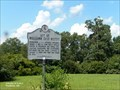 Image for Site of Woodlawn Camp Meeting-Port Deposit, MD