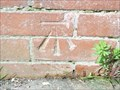 Image for Cut Mark - Letter Box Pillar, Nea Road, Highcliffe, East Dorset