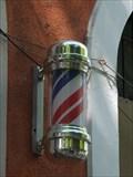 Image for Barber Muhely - Budapest, Hungary