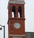 Image for Courthouse Clocks, Rome,Georgia