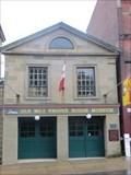 Image for No. 2 Engine House - Saint-John, New Brunswick
