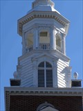 Image for Bell Tower @ the Church of the Abiding Presence - Gettysburg, PA