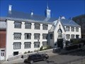 Image for Loyola House / National School Building -Maison- Loyola / Édifice-de-l'École-Nationale- Québec, Québec