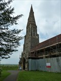 Image for Bell Tower - St Andrew - Great Finborough, Suffolk