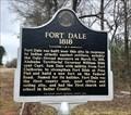 Image for Fort Dale 1818 - Greenville, AL