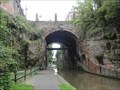 Image for Bridge 123G Over Shropshire Union Canal - Chester, UK