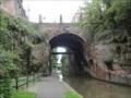 Image for Bridge 123G Over Shropshire Union Canal - Chester, UK