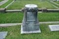 Image for Albert Frank - Jewish Cemetery - Baton Rouge, LA