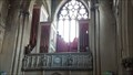 Image for Church Organ - St. John the Evangelist - Bath, Somerset