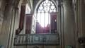 Image for Church Organ - St. John the Evangelist - Bath, Somerset