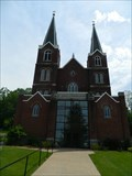 Image for St. John's Lutheran Church - Bellevue, Iowa
