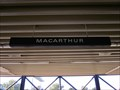 Image for MacArthur (BART station)