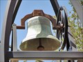 Image for First Presbyterian Church Bell - Elgin, TX